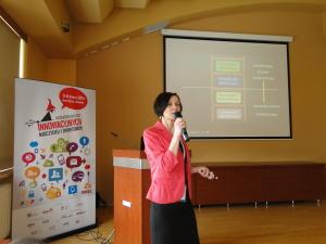 Dorota Uchwat-Zaród o implementacji nowych technologii