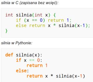 python_vs_c