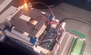 LEGO i Arduino