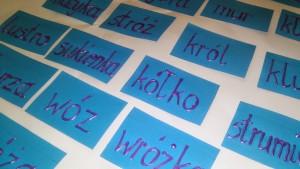 dotykamy ortografii