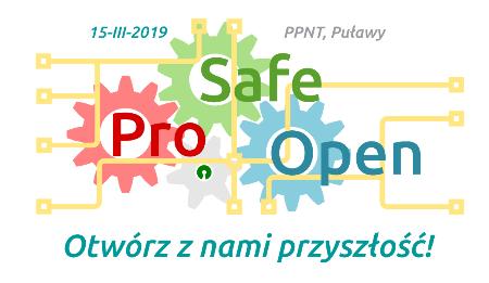 Konferencja Pro Safe Open 2019