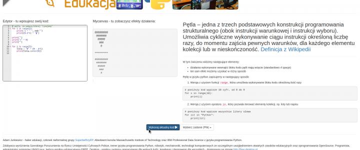 Python dla MS-Teams, G-Suite, i nie tylko….