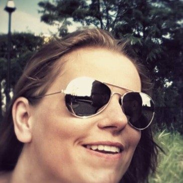 Martyna Radłowska-Lewińska