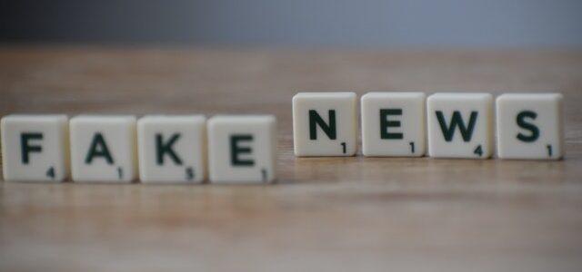 Fact-checking, fake newsy, wiarygodność informacji i komunikacji w sieci