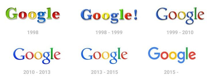 Stary dobry Google…