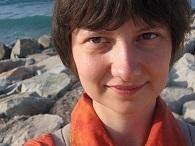 Weronika Górska-Wolniewicz
